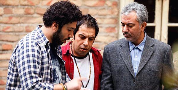 بازیگران خارجی در سریال ایرانی «آخرخط»