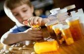 راههای درمان شب ادراری در کودکان