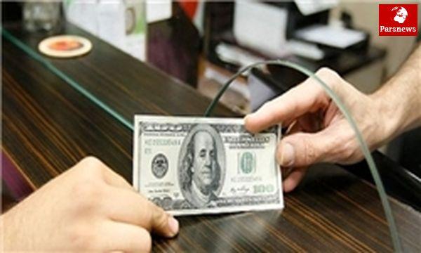 گمانهزنیها درباره دلایل کاهش نرخ دلار