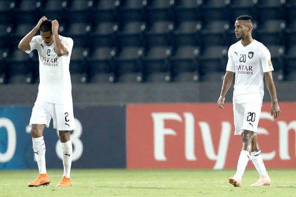 نگرانی قطریها از جو ورزشگاه آزادی و حضور دروازهبان جوان