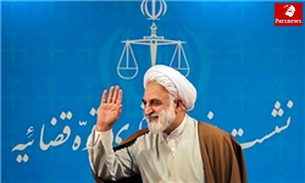 ماجرای پرونده شکایت احمدینژاد از قالیباف