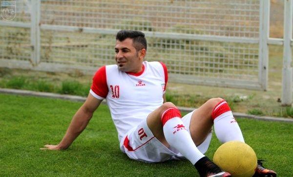 محمد ابراهیمی در اندیشه بازگشت به لیگ برتر