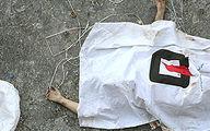 مرگ زن 35 ساله در دستگاه خرمنکوب