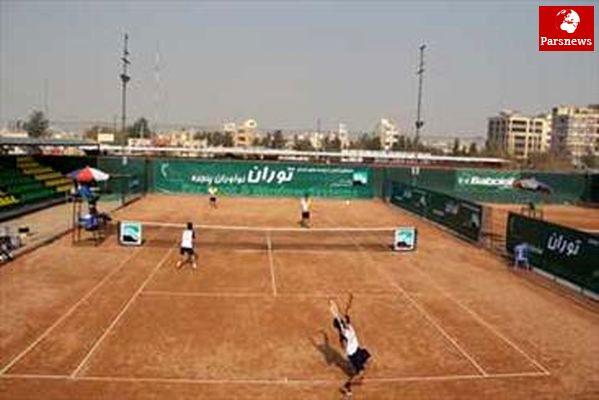 مسابقات تنیس فیوچرز قطر