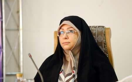 مشاور وزیر کشور: از نگاه سیاسی به موضوع زنان پرهیز شود