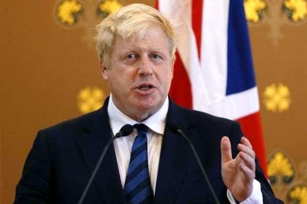 واکنش وزیر خارجه بریتانیا به ترزا می در خصوص برگزیت