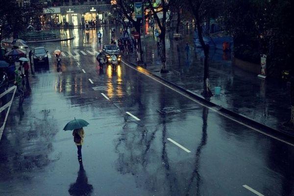 ثبت بارش بیش از 80 میلیمتر باران در شهرهای آذربایجان غربی