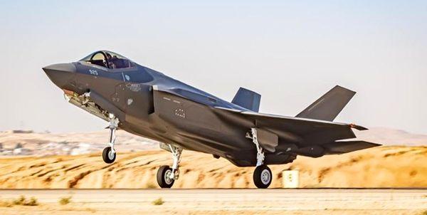 منشأ نگرانی جدید آمریکا برای فروش اف-۳۵ به امارات