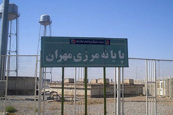 ساعت 24 امشب مرز مهران باز میشود