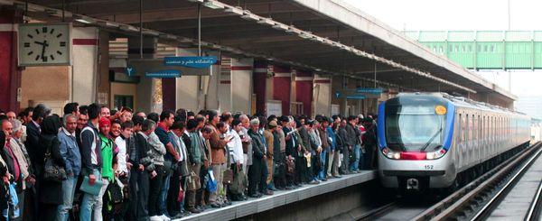 بلیت مترو ۱۰ هزار تومان میشود!