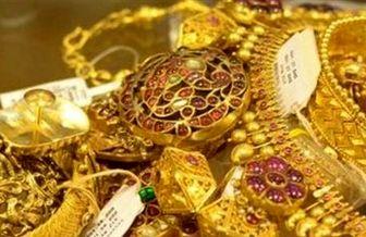 افزایش 16 دلاری طلا