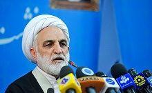 پیام تبریک رییس دیوان عدالت اداری در پی انتصاب محسنی اژه ای به ریاست قوه قضاییه