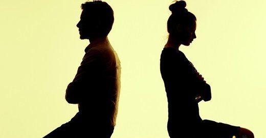 دلیل ناموفق بودن ازدواج چیست؟