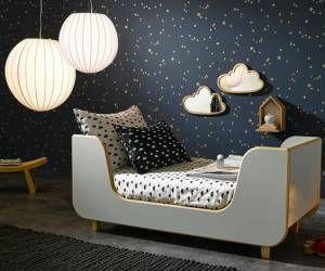تخت خواب مناسب کودک چه ویژگی هایی دارد؟