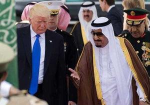 آیا آمریکا آلسعود را تنبیه خواهد کرد؟