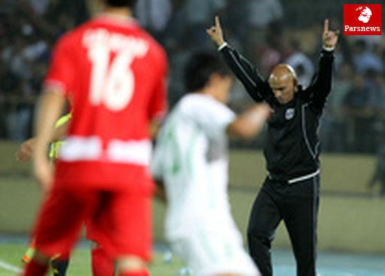 فوتبال ایران، سال جدید را با پیروزی آغاز کرد