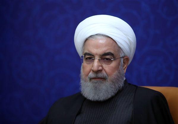 """روحانی تا چه زمانی میتواند گزینه وزارت """"صمت"""" را به مجلس معرفی کند؟"""