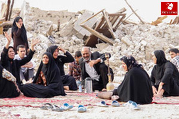 اعلام اسامی همه متوفیات زلزله بوشهر