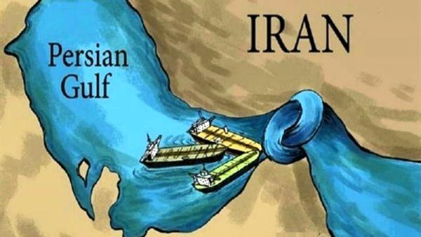 وحشت رسانههای سعودی از تهدید ایران به بستن تنگه هرمز+عکس