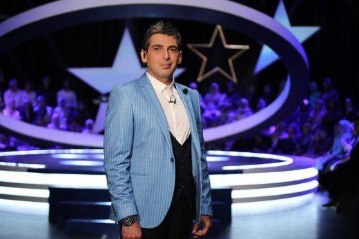 آیا حمید گودرزی از جایزه گرفتن گلزار در جشنواره جامجم ناراحت شد؟