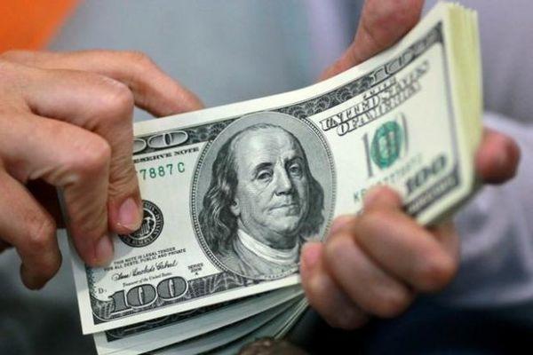 نرخ دلار باز هم فرو ریخت