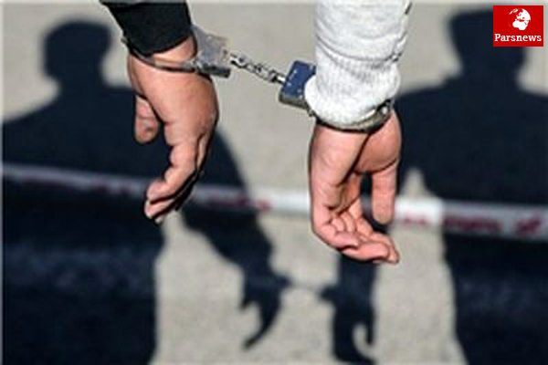 دستگیری یکی از عوامل اصلی شهادت رئیس کلانتری دره شهر