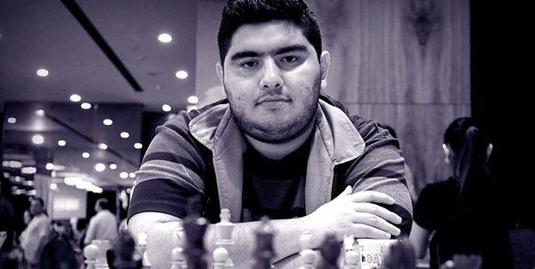دعوت از مقصودلو برای رقابت با بهترین های شطرنج جهان