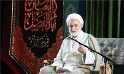 تاکید حجتالاسلام والمسلمین محسن قرائتی برای برپایی باشکوه نماز ظهر عاشورا