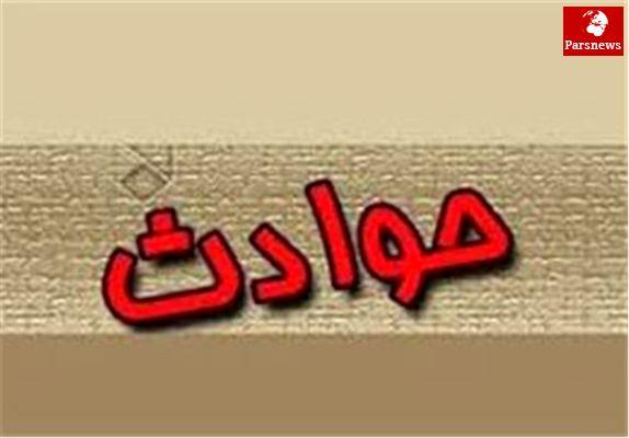 7 نفر در سونامی بوشهر زخمی شدند