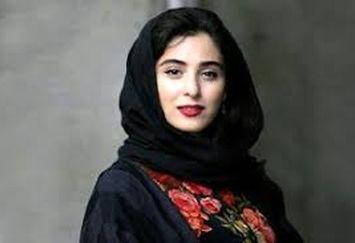 ژست آناهیتا افشار در عکس جدیدش