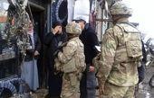 گزارش از پادگانهای ارتش آمریکا در حومه منبج+نقشه