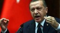 اظهارات رئیسجمهور ترکیه درباره حضور آمریکا در منطقه