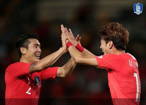 خط و نشان کره جنوبی برای مدعیان قبل از جام ملتهای آسیا