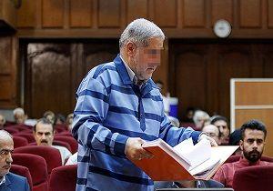 حکم محکومیت مدیرعامل موسسه ثامنالحجج منتشر شد