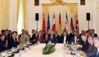 طرح قانونی شدن شروط رهبری برای مذاکره با اروپا باامضای ۵۰ نماینده
