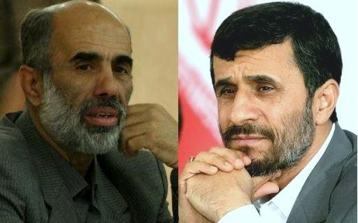 جايگزين احمدي نژاد در هيات موسس جمعيت ايثارگران مشخص شد/ رييس جمهور سابق در چه فرايندي حذف شد