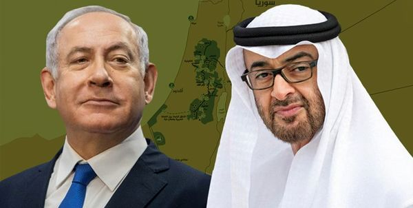 افتتاح سفارت امارات در تلآویو تصویب شد