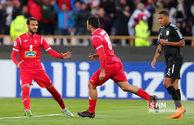 ساعت دیدار پرسپولیسایران و السدقطر در مرحله نیمه نهایی لیگ قهرمانان آسیا مشص شد