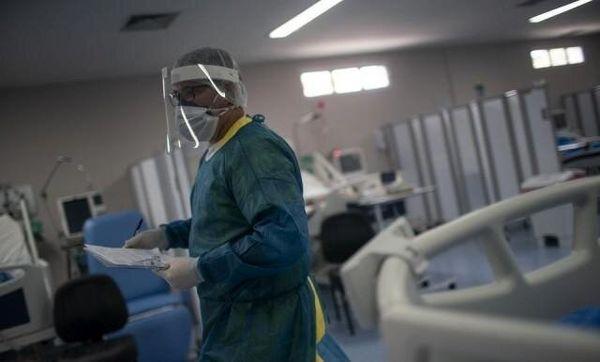شمار مبتلایان به کرونا از ۹ میلیون نفر در جهان گذشت