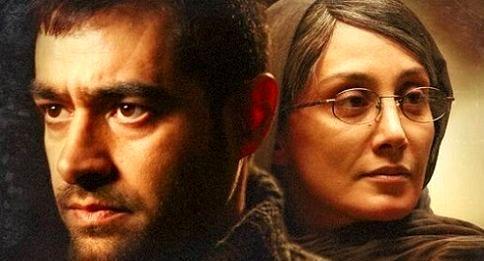 فیلمی با بازی هدیه تهرانی و شهاب حسینی روی پرده سینما + عکس