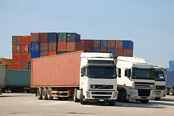 تردد کامیونها به حالت عادی بازگشت