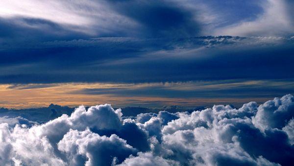 بارندگیهای اخیر ربطی به بارورسازی ابرها ندارد