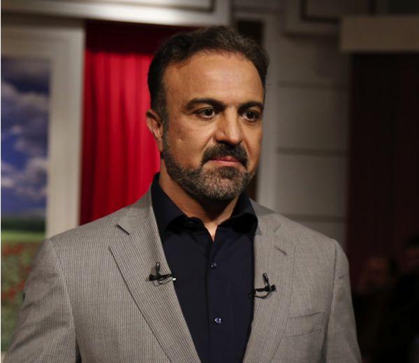 انتقاد حسین دهباشی از اجرای مرتضی حیدری+عکس