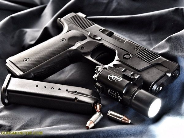سلاحی با ادعای بهترین طراحی در نوع خود!
