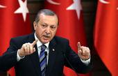 اردوغان وارد باکو شد
