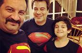 ست سوپرمنی برادران نویسنده + عکس