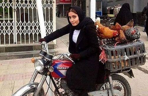 اعتراض خانواده عبدالمالک ریگی به الناز شاکردوست+عکس