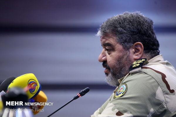سردار جلالی فرارسیدن روز نیروی دریایی ارتش را تبریک گفت