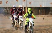 نظر پلیس درباره صدور گواهینامه موتورسواری برای بانوان