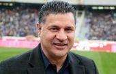 درخواست مهم علی دایی از فوتبالیها